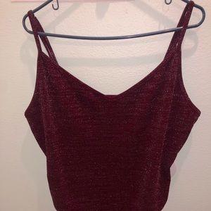 Selena bodysuit shirt